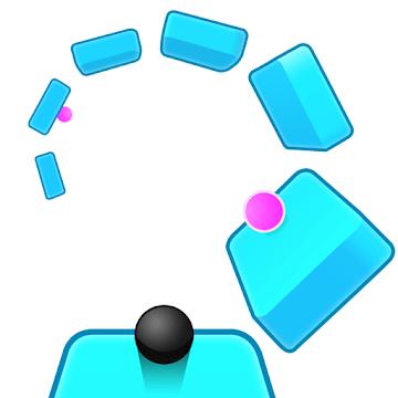 دانلود Twist 1.03 بازی حفظ تعادل توپ اندروید