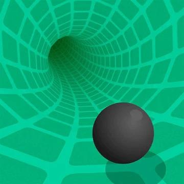 دانلود Rotator 1.0 بازی تونل سرعت برای اندروید