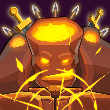 Golem Rage icon