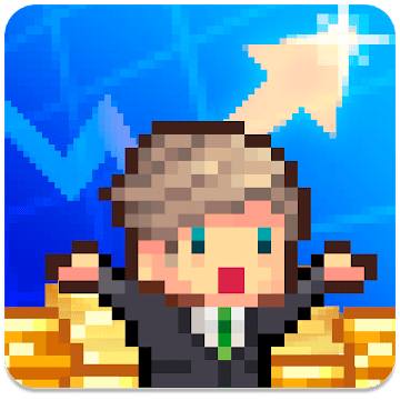 Tap Tap Trillionaire - Business Simulator