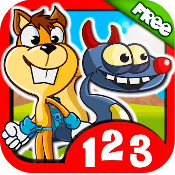 Basic Math Games for kids: Addition Subtraction اندروید APK