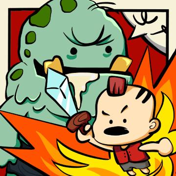 دانلود Cartoon Craft 1.2.3 بازی کارتون کرافت برای اندروید