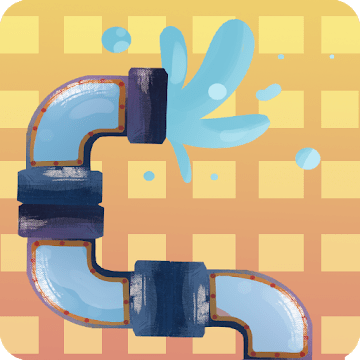 Water Pipes 3 icon