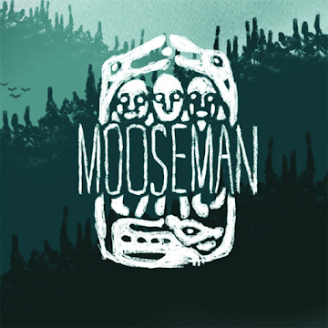The Mooseman icon