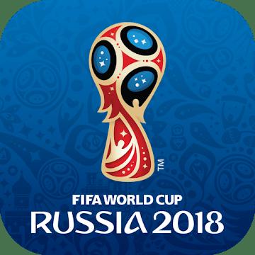 دانلود 2018 FIFA World Cup Russia v4.2.3 اپلیکیشن رسمی جام جهانی 2018 روسیه اندروید