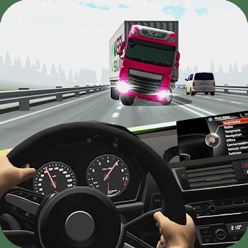 دانلود Racing Limits 1.0.9 بازی اتومبیلرانی کم حجم اندروید