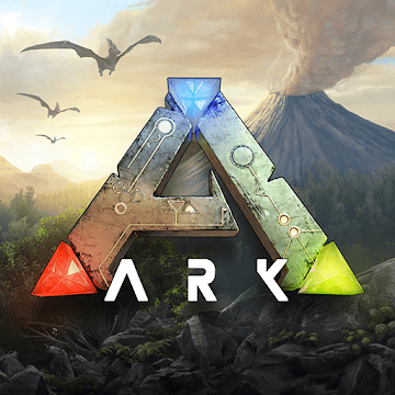ARK: Survival Evolved icon