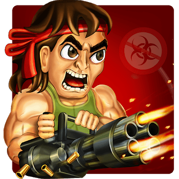 Zombie Shooter Defense - Shoot & Kill Zombies icon