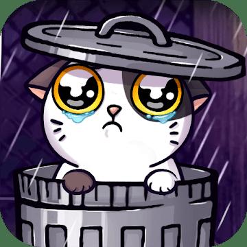 دانلود Mimitos Virtual Cat 2.45.0 بازی دخترانه نگهداری از بچه گربه اندروید