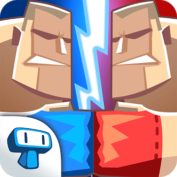 UFB: Ultra Fighting Bros - Ultimate Battle Fun‏ اندروید APK