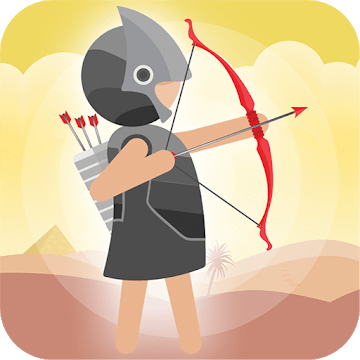 High Archer - Archery Game اندروید APK