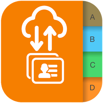 Contacts Backup & Restore اندروید APK