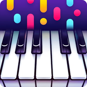 Piano - Play & Learn Free songs icon