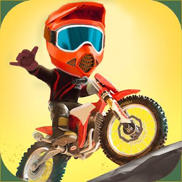 دانلود Elite Trials 1.0.35 بازی موتور با گرافیک بالا برای اندروید