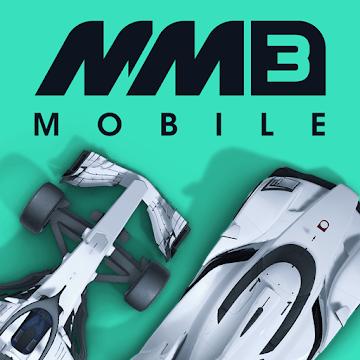دانلود Motorsport Manager Mobile 3 v1.0.2 بازی مسابقات رالی واقعی اندروید