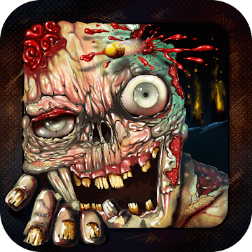 Behind Zombie Lines icon