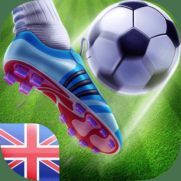 دانلود Flick Shoot UK 1.11 بازی ضربه ایستگاهی آزاد آنلاین اندروید