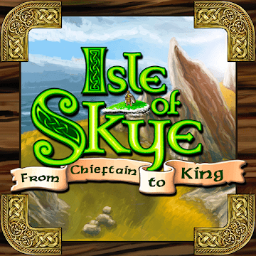 Isle of Skye: The Tactical Board Game اندروید APK