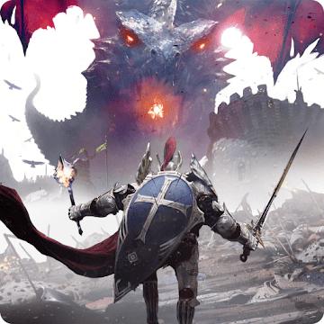 دانلود Darkness Rises 1.5.0 بازی نقش آفرینی طلوع تاریکی اندروید