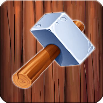 Crafting Kingdom - Strategic Idle Tycoon