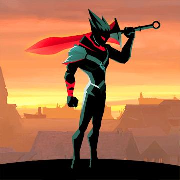 دانلود شادو فایت Shadow Fighter 1.16.1 بازی جنگجوی سایه اندروید