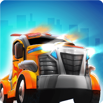 Transit King Tycoon – Transport Empire Builder اندروید APK
