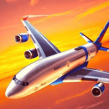دانلود Flight Sim 2018 v1.0.4 بازی شبیه ساز پرواز 2018 اندروید