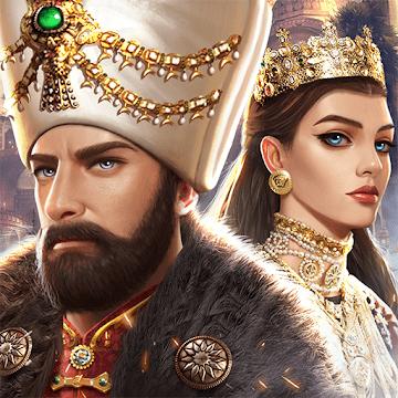 دانلود Game of Sultans 1.2.31 بازی حریم سلطان برای اندروید