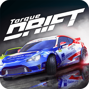 Torque Drift icon