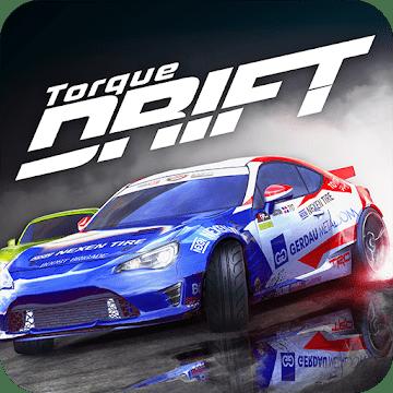 دانلود Torque Drift 1.1.61 بازی دریفت دیتا دار برای اندروید