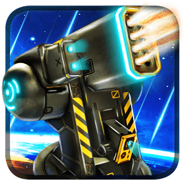 Sci Fi Tower Defense. Module TD icon