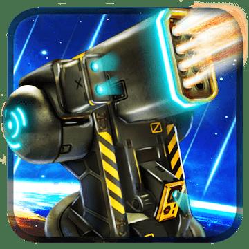 دانلود Sci Fi Tower Defense. Module TD 1.72 بازی اعتیاد آور دفاع از برج اندروید