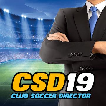دانلود Club Soccer Director 2019 v1.0.8 بازی مدیریت باشگاه فوتبال 2019 اندروید