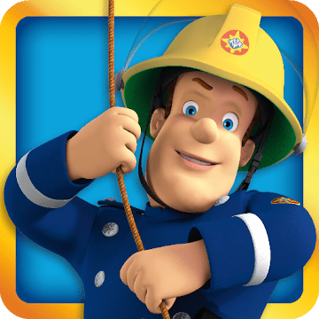 Fireman Sam - Fire and Rescue icon