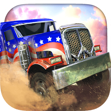 Off The Road - OTR Open World Driving icon