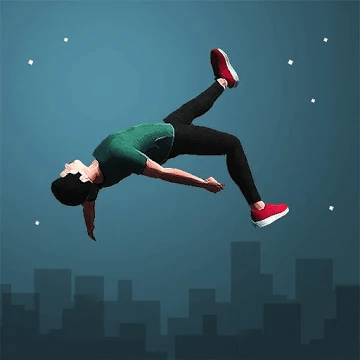 Parkour Flight 2 icon