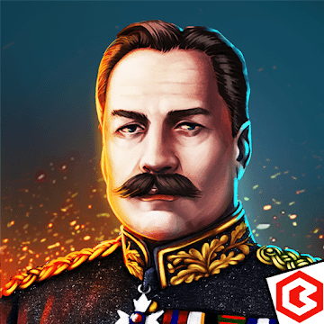 Supremacy 1914 - The Great War Strategy Game icon