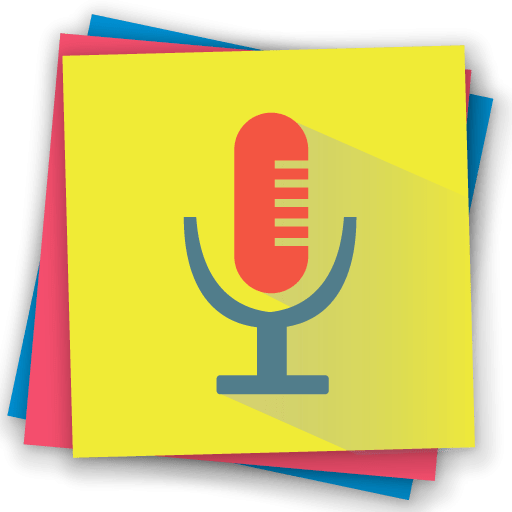 Voice notes - quick recording of ideas