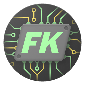 Kernel Manager for Franco Kernel اندروید APK
