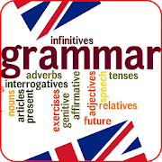 English Grammar And Test - New Version