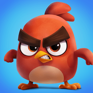 Angry Birds Dream Blast: Bubble Puzzle Shooter