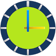 ClockView - Always On ClockㆍTalking ClockㆍWidget