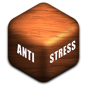 Antistress - relaxation toys