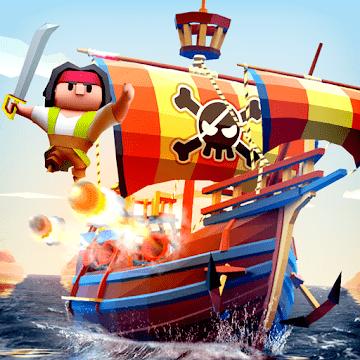 دانلود Pirate Code - PVP Battles at Sea 1.1.3 بازی نبرد با دزدان دریایی اندروید! 1