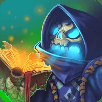 Magic Siege - Defender