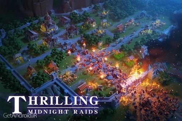 دانلود Rise of Kingdoms v1.0.50.18 بازی استراتژی ظهور امپراطوری اندروید