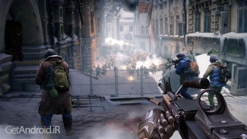 دانلود Z Hunting Day: To Live or Die 1.1.3 بازی روز شکار : زنده بمان یا بمیر اندروید! 1