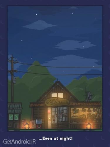 دانلود Tsuki Adventure 1.4.0 بازی ماجراجویی تسوکی اندروید ! 1
