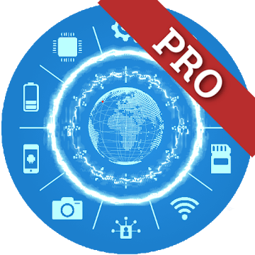 CPU Information Pro : Your Device Info in 3D VR