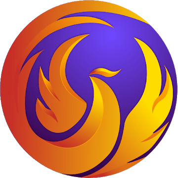 Phoenix Browser -Video Download, Private & Fast